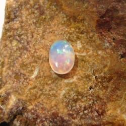 Opal Afrika 0.40 carat