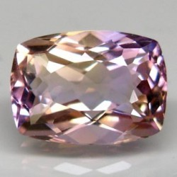 Antique Facet Ametrine 4.21 carat