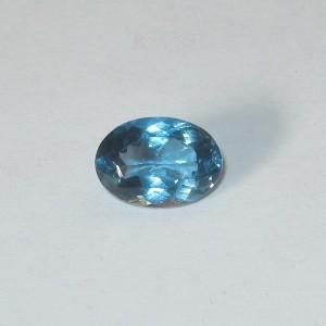 Natural Topaz 3.78 carat