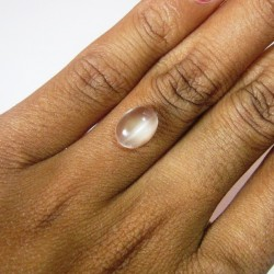 Moonstone Cat Eye 2.10 carat