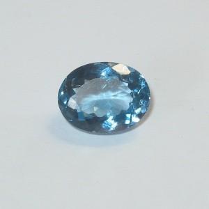 Permata Topaz 4.40 carat Origin Brazil