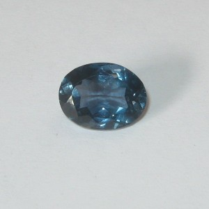 Blue Topaz Brazil 4.66 carat