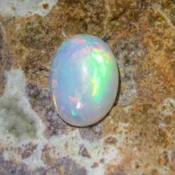 Opal Ethiopia 2.43 carat