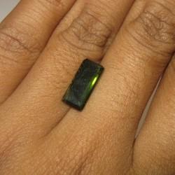 Tourmaline Hijau 2.70 carat