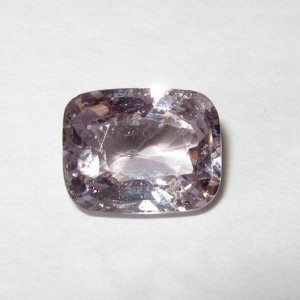 Cushion Purplish Pink Spinel 1.50 carat