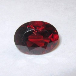 Brownish Red Garnet Pyrope 2.23 carat