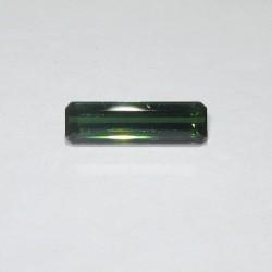 Octagon Tourmaline 1.54 carat