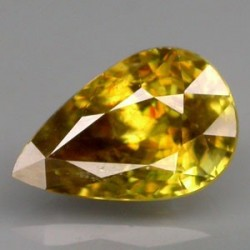Natural Sphene Titanite 1.61ct