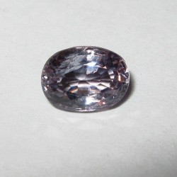 Purplish Pink Spinel 1.40 carat Luster Exclusive!
