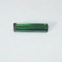 Tourmaline Rectangular 0.95 carat