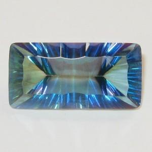 Millenium Rainbow Quartz 13.00 carat
