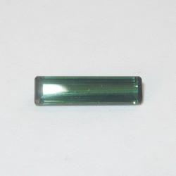 Tourmaline Hijau Segi Panjang 0.75 carat