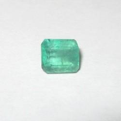 Zamrud Brazil Octagon 0.55 carat