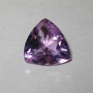Triliant Amethyst 2.35 carat