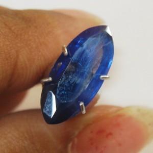 Safir Sri Lanka Marquise 2.20 carat