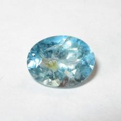 Aquamarine (Beryl) 1.15 carat