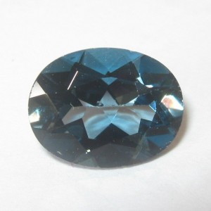 London Blue Topaz 2.24 carat