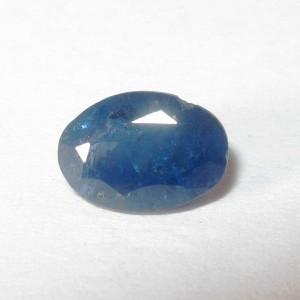 Natural Ceylon Sapphire 1.11