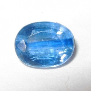 Kyanite Purplish Blue 1.72 carat
