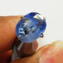 Safir Ceylon 2.36 carat