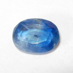 Batu Permata Safir Ceylon Srilanka 2.36 carat