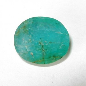 Natural Zambia Emerald 1.30 carat