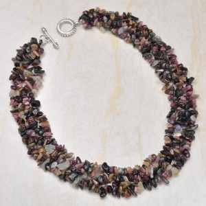 Kalung Natural Tourmaline