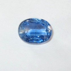 Natural Blue Kyanite 1.49 carat