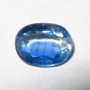 Kyanite Purplish Blue Bening 1.50 carat