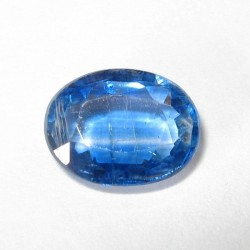 Kyanite Biru Royal Bening 1.42 carat