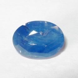 Natural Sapphire Ceylon 2.88 carat