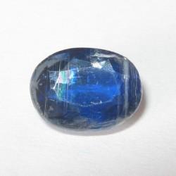 Kyanite Biru Unik 1.78 carat