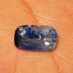 Natural Ceylon Sapphire 1.9 carat