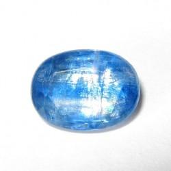 Kyanite Serat Biru 1.55 carat