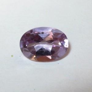 Light Violet Amethyst 0.80 carat