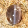 Sillimanite Cat Eye 2.98 carat