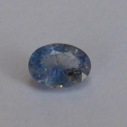 Light Blue Sapphire 1.03ct