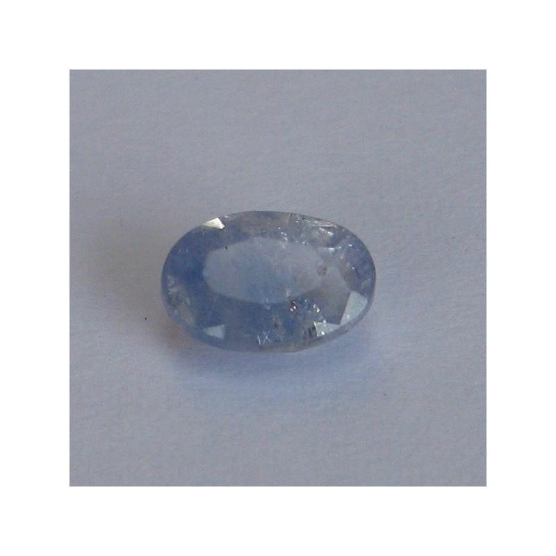 Jual Batu Safir Asli Srilanka Memo Keaslian Batu Mulia