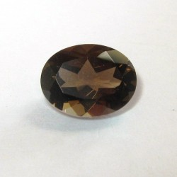 Oval Smoky Quartz 1.72 carat