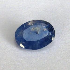 Batu Safir Antik 1.08 carat