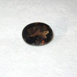 Natural Smoky Quartz 1.48 carat