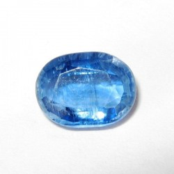 Kyanite Biru 1.41 carat