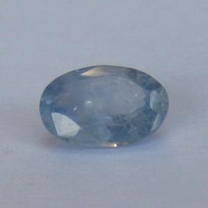 Light Blue Sapphire 1.45ct