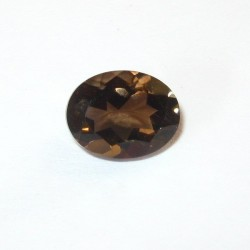 Brown Smoky Quartz 1.78 carat