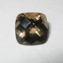 Cushion Smoky Quartz 1.35 carat