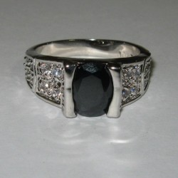 Cincin Gold Filled Pria Ring 9US