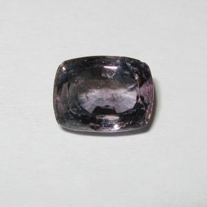 Purple Spinel Octagon 2.20 carat