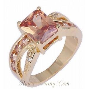Model Perhiasan Cincin