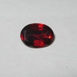 Oval Red Garnet 1.45 carat