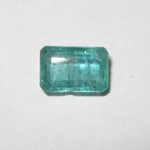 Natural Green Emerald 1.19 carat